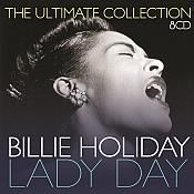Holiday Billie - Lady Day:Ultimate Collection