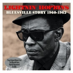 Lightnin' Hopkins - Bluesville Story 1960-1962