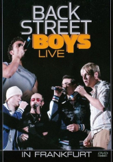 Backstreet Boys - Live In Frankfurt 1997