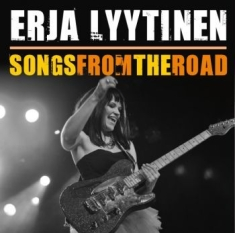 Erja Lyytinen - Songs From The Road