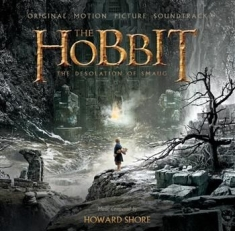 Howard Shore - The Hobbit - The Desolation Of Smau