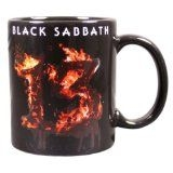 Black Sabbath - Black Sabbath - 13 Boxed Mug