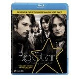 Big Star - Nothing Can Hurt Me (Bluray)