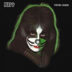 Kiss - Peter Criss (Picture Disc)
