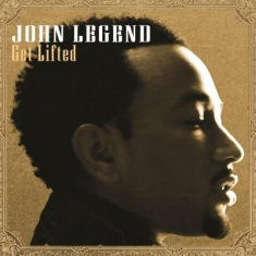 LEGEND, JOHN - Get Lifted