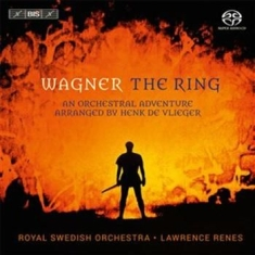 Wagner - The Ring (Sacd)