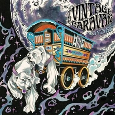 Vintage Caravan, The - Voyage Digipack