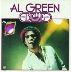 Green Al - Belle Album
