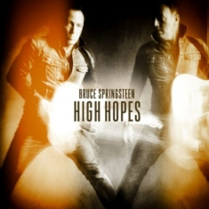Springsteen Bruce - High Hopes