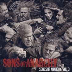Various artists - Sons of Anarchy Vol. 3