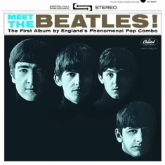 Beatles - Meet The Beatles (Ltd Us Albums)