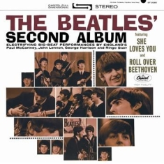 Beatles - Beatles Second Album (Ltd Us Albums