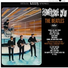 Beatles - Something New (Ltd Us Albums)