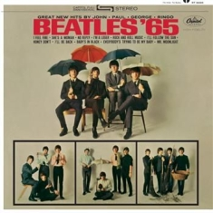 Beatles - Beatles '65 (Ltd Us Albums)
