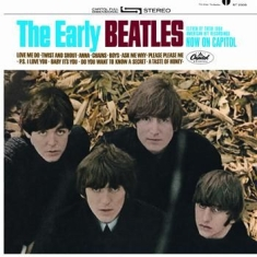 Beatles - The Early Beatles (Ltd Us Albums)
