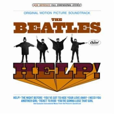 Beatles - Help! (Ltd Us Albums)