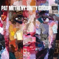 Pat Metheny - Kin (<-->)