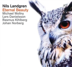 Nils Landgren,Michael Wollny, Johan - Eternal Beauty