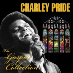 Pride Charley - Gospel Collection