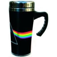 Pink Floyd - Pink Floyd - Dark Side Of The Moon Travmug