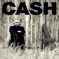 Cash Johnny - American Ii - Unchained (Lp)