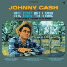 Cash Johnny - Now, There Was A Song!