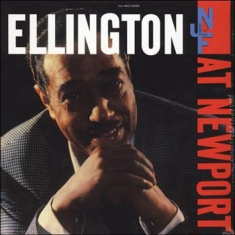 Ellington Duke - Live At Newport (2Lp)