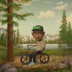 Tyler The Creator - Wolf  (2 Lp + Cd)
