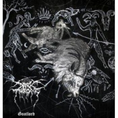 Darkthrone - Goatlord (Vinyl)