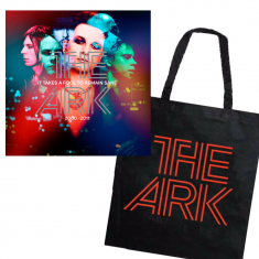 The Ark - Bring It Home Pack